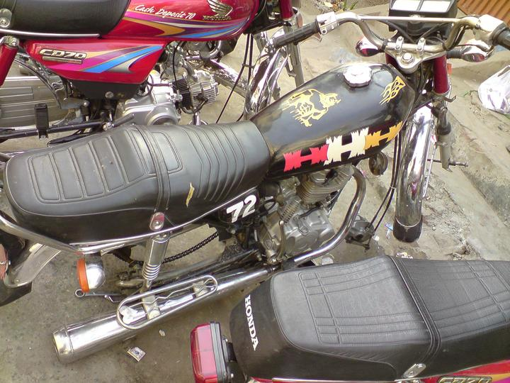 My First Bikes Pictures - 5005