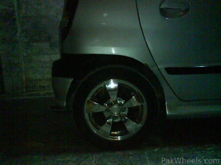 Hyundai Santro Fan Club - 159030