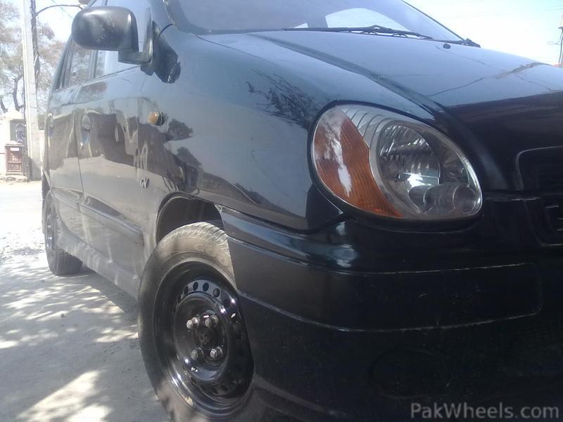 Hyundai Santro Fan Club - 410895