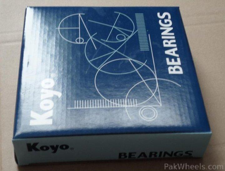 Self Tunning - Khyber G-10 (Plugs, valve clearance, spark gap etc) - 210065
