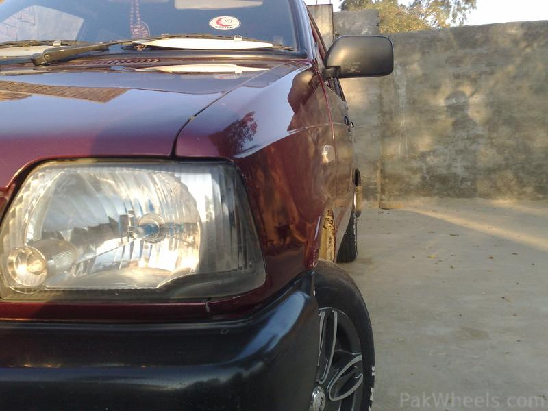 Mehran Experience Tips and suggestions - 362778