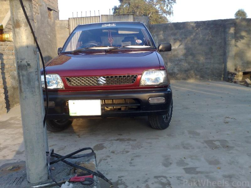 Mehran Experience Tips and suggestions - 362779