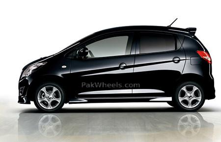 Is Suzuki Mehran 800cc would be discontinued or maybe modified??? - 87398