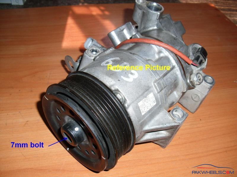 vitz compressor bearing -1244601