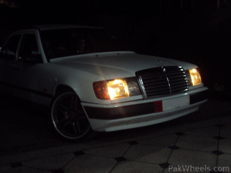 Mercedes E200s price...? - 327721