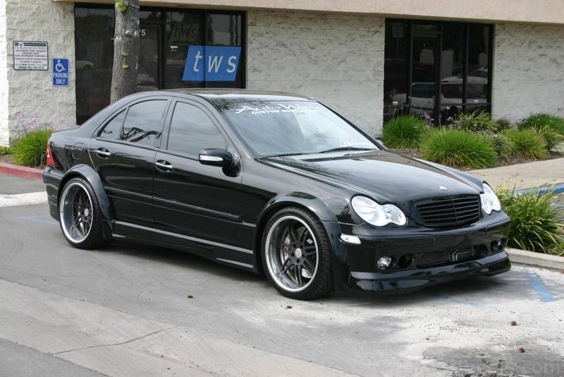 WTB: Accord CL9 or Mercedes C class... - 377981