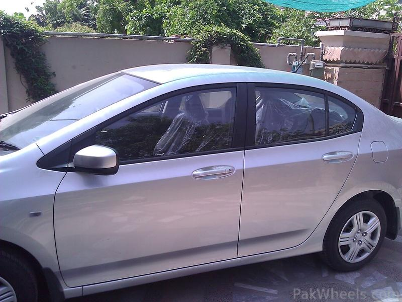 Delivery time of Honda City and Civic? - 406947
