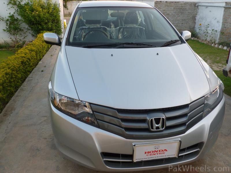 Delivery time of Honda City and Civic? - 407514