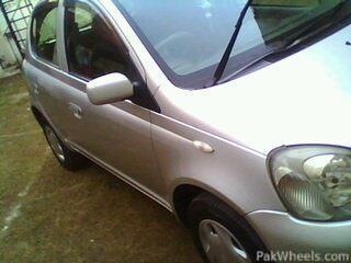 Toyota Vitz Owners/Fan Club - 160448