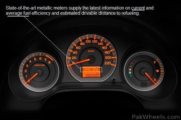 2011 Corolla 1.6L Altis AT / GLI AT - 235391