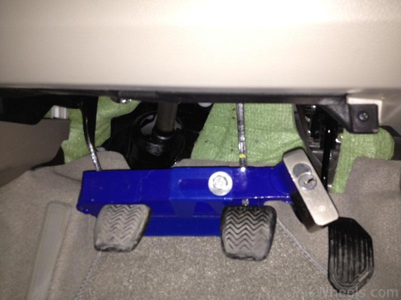 A Car theft and Recovery - Corolla GLI 2012 - 371947