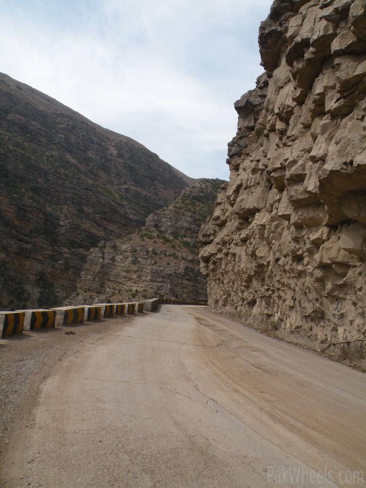 PBC/PW Motor Bike trip to Multan, Bahawalpur, Derawer, Uch Sharif, & Fort Munroo. - 214304