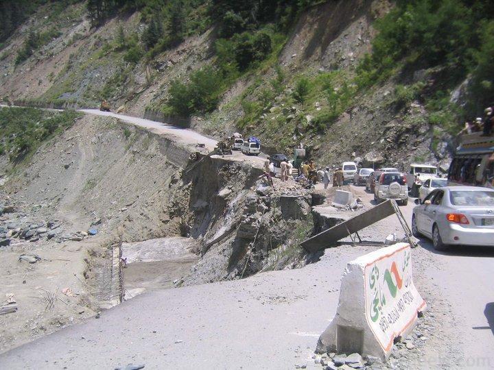 Solo Flight North Pakistan 2011 - Biking, Hiking, Hitchhiking, Jeep Safari & NATCO - 279748