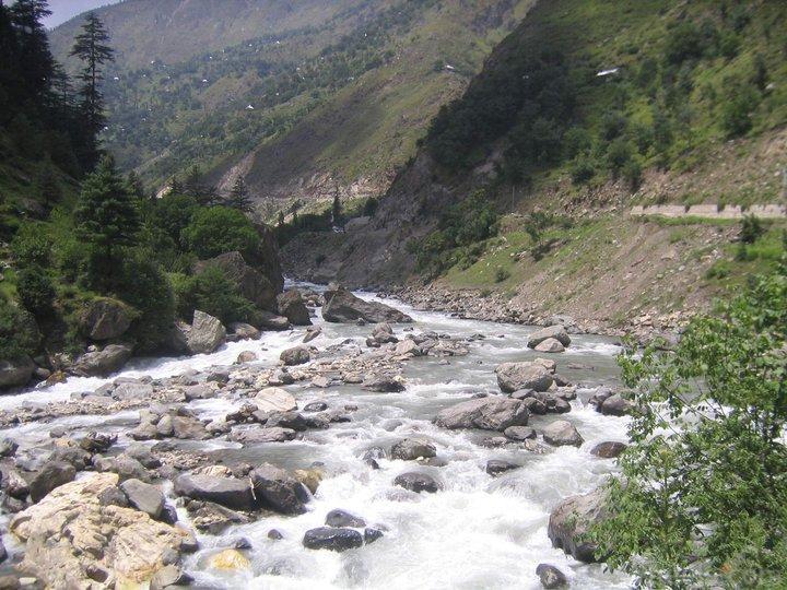 Solo Flight North Pakistan 2011 - Biking, Hiking, Hitchhiking, Jeep Safari & NATCO - 279757