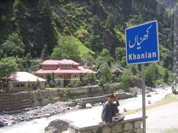 Solo Flight North Pakistan 2011 - Biking, Hiking, Hitchhiking, Jeep Safari & NATCO - 279764