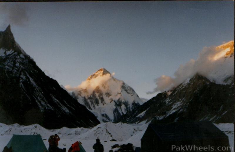 Solo Flight North Pakistan 2011 - Biking, Hiking, Hitchhiking, Jeep Safari & NATCO - 287520