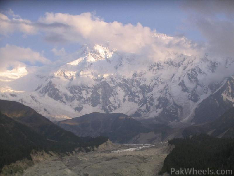 Solo Flight North Pakistan 2011 - Biking, Hiking, Hitchhiking, Jeep Safari & NATCO - 294312