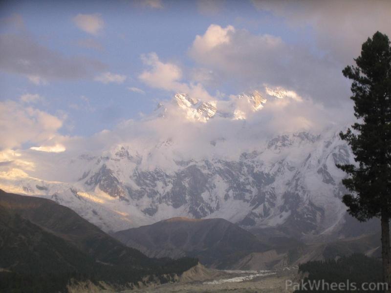 Solo Flight North Pakistan 2011 - Biking, Hiking, Hitchhiking, Jeep Safari & NATCO - 294313