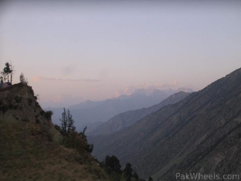 Solo Flight North Pakistan 2011 - Biking, Hiking, Hitchhiking, Jeep Safari & NATCO - 294315