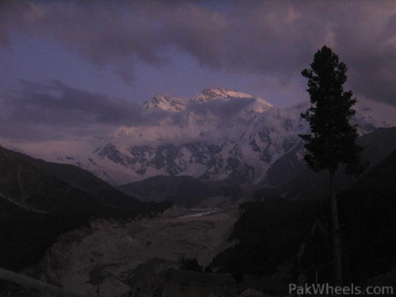 Solo Flight North Pakistan 2011 - Biking, Hiking, Hitchhiking, Jeep Safari & NATCO - 294317