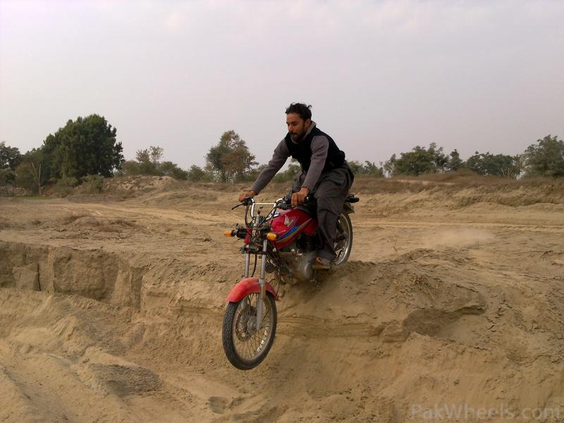~ Offroading & Fun..WITH..2 X one ~ - 354860