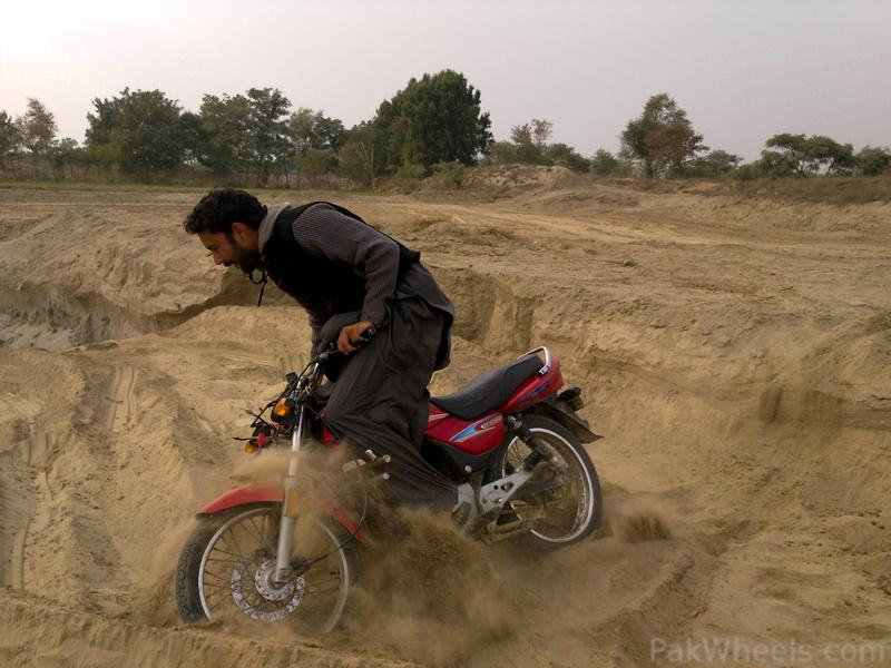 ~ Offroading & Fun..WITH..2 X one ~ - 354861