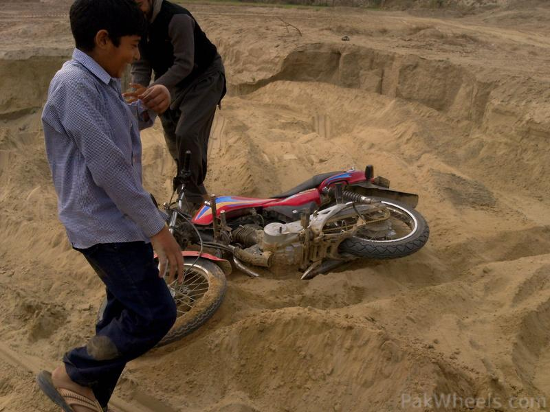 ~ Offroading & Fun..WITH..2 X one ~ - 354863