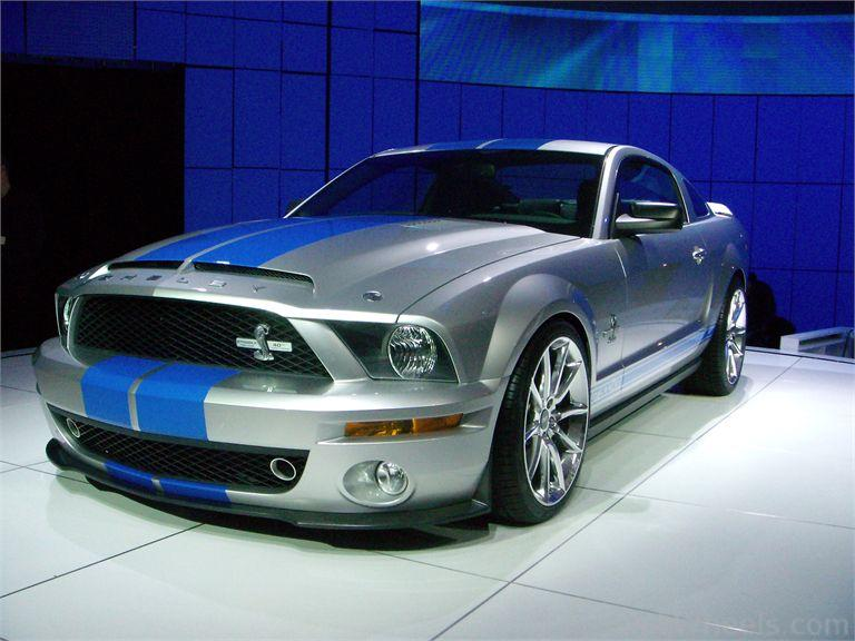 my brothers newly purchased ford mustang 2012 - 377434