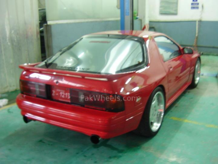 Mazda RX-7 pics - 75355