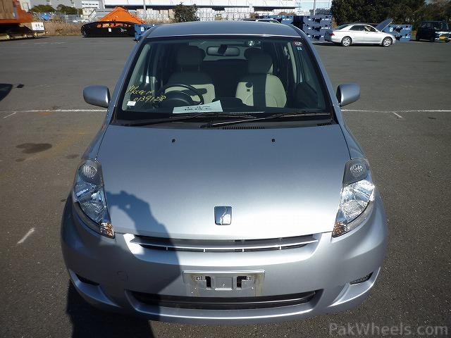 Toyota Passo/Daihatsu Boon Owners/Fan Club - 387430