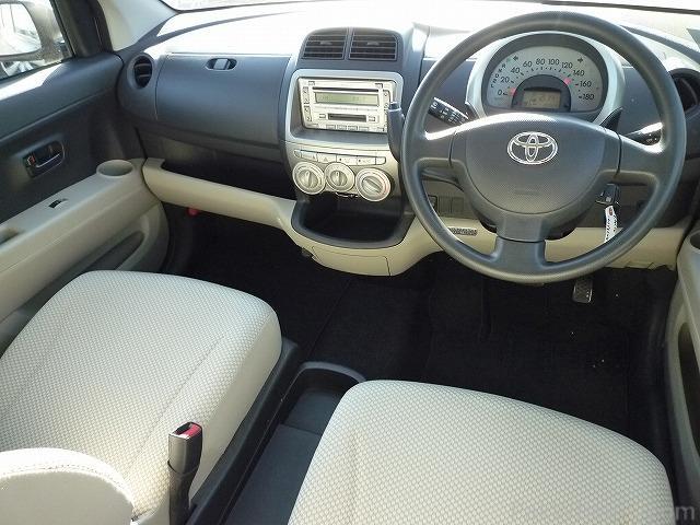 Toyota Passo/Daihatsu Boon Owners/Fan Club - 387431