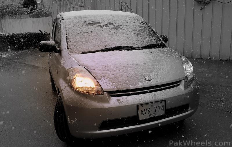 Toyota Passo/Daihatsu Boon Owners/Fan Club - 397267