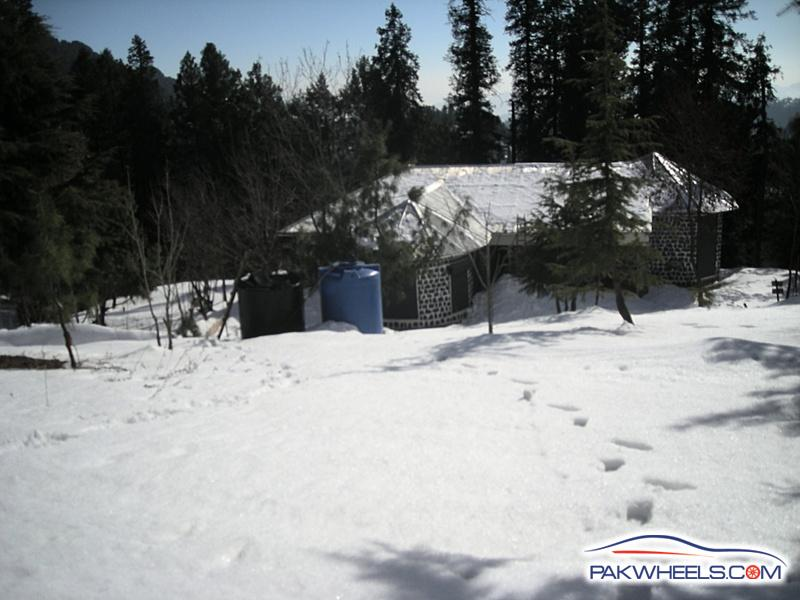 22nd to 25th december murree nathia gali and mukshpuri incomplete -1103775