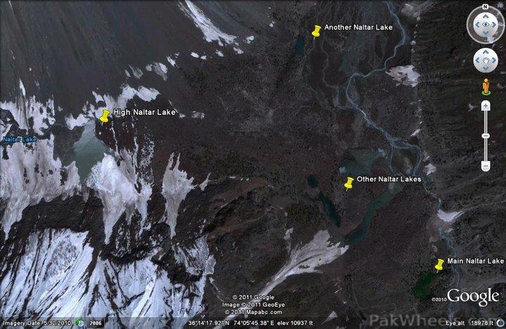 Solo Flight North Pakistan 2011 - Biking, Hiking, Hitchhiking, Jeep Safari & NATCO - 280427
