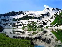 Trekking from Noori Top to Dudipatsar Lake - 72585