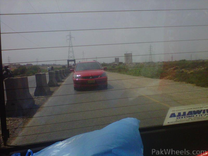 Toyota Wish in karachi - 291602