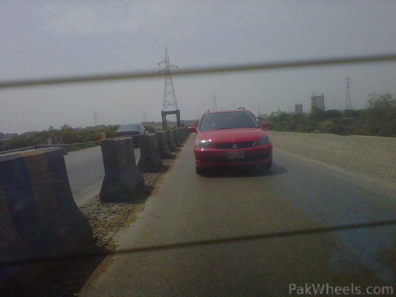 Toyota Wish in karachi - 291603