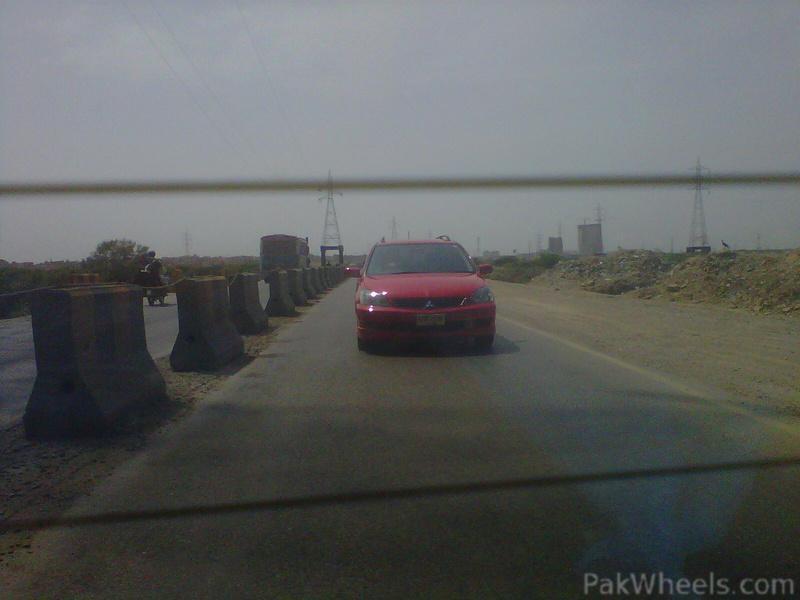 Toyota Wish in karachi - 291604