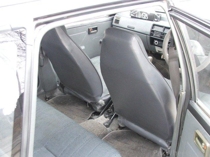 Suzuki Kyber/Swift Owners & Fan Club - 243328