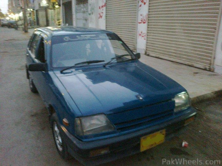 Suzuki Kyber/Swift Owners & Fan Club - 256699