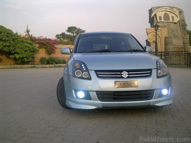 modified SWIFT 2010 in pakistan - 264424