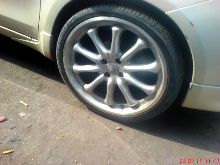 Toyota Vitz Owners/Fan Club - 282018