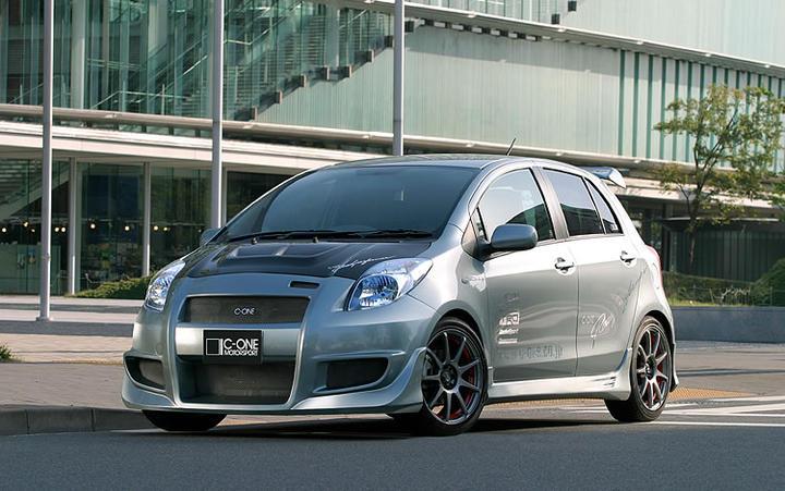 Toyota Vitz Owners/Fan Club - 30970