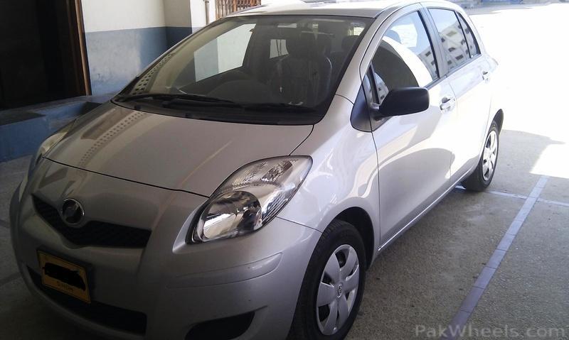 Toyota Vitz Owners/Fan Club - 366491