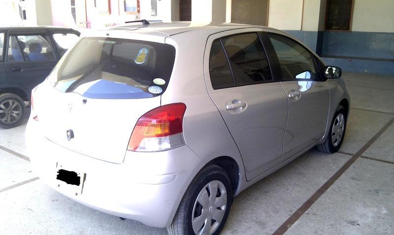 Toyota Vitz Owners/Fan Club - 366492