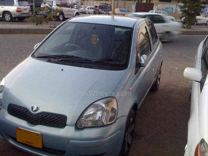 Toyota Vitz Owners/Fan Club - 69688