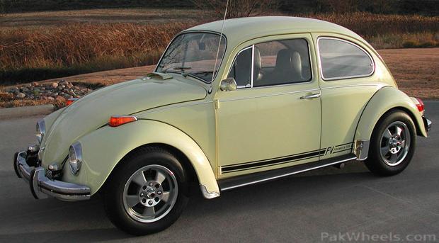 Volkswagen Club of Pakistan (VWCOP) - 124534