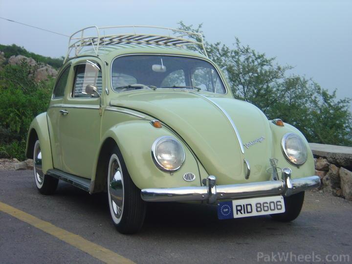Volkswagen Club of Pakistan (VWCOP) - 149094