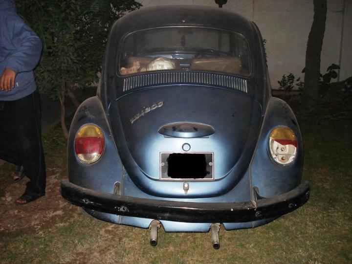 Volkswagen Club of Pakistan (VWCOP) - 15839