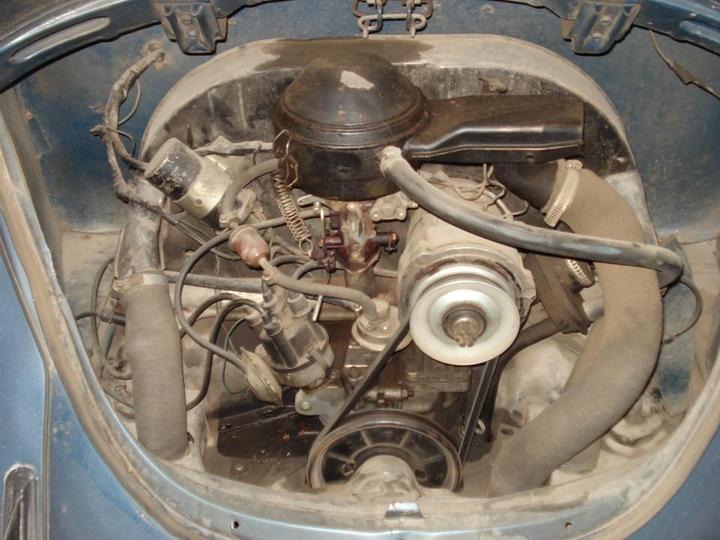 Volkswagen Club of Pakistan (VWCOP) - 15841